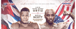 Ortiz vs Scott