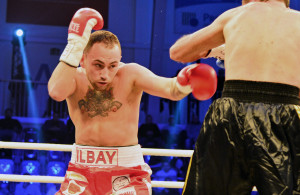 Deniz Ilbay GBU Champion