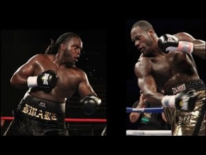 Stiverne vs Wilder