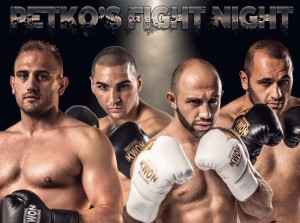 Petkos Fight Night 1
